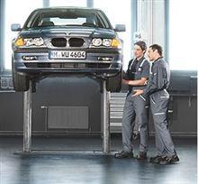 BMW正規ディーラーの確かな整備を、予想外の価格で。