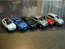 BMW×京商 Mシリーズコレクション