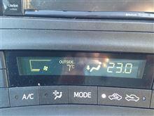 寒いです!
