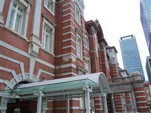 新装東京駅・・・