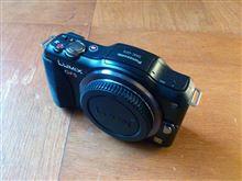 サブカメラ
