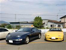 9月22日 筑波山オフ会 に参加してきました