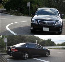 早朝から出動!隊長車を撮影セヨ!(^_-)