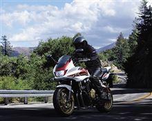 現在乗りたいバイク。