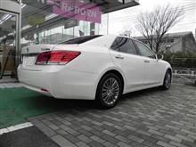 新型Lexus ISと新型Crown、性能比較記事!