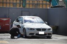第3回プロ洗車