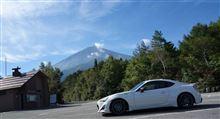 富士山を一周してきました~♪