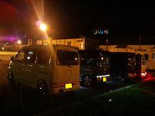 ナイトオフ会☆彡 Hokkaido ATRAI・HIJET Club (hokkaido300)