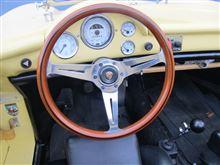 スポーツカークラブ、定例ミーテイング、久々に356で・・・・・