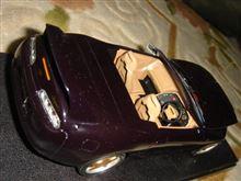 続・人様の作品 80スープラRZオープンカー