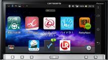 カロッツェリア スマートフォンリンク『アプリユニット』を新発売