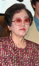山崎豊子さん(88)死去...