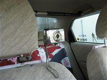 ドライブレコーダーでなく車載カメラ付けた!