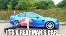 BMW M3 E46 を乗り続ける7つの理由