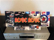 AC/DCのHWをGET!