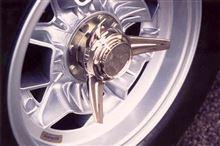 Lamborghini Miura スピンナー(Wheel hub nut)
