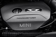 MINI、次期モデル用の新技術を予告