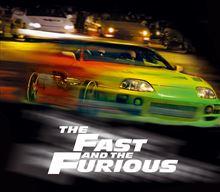 fast and furious  ワイルドスピード greenlight 1/43 ミニカー
