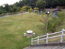 高仙山山頂公園キャンプ場