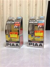 PIAA Spark MOON ルームランプ