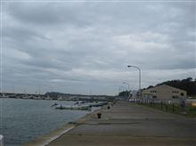 奈多漁港フィッシング