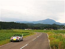 田んぼを見にプチドライブしてきました