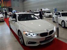 BMW 435i クーペ