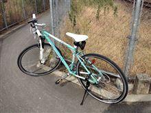 自転車に乗って撮り鉄