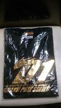 D1 グランプリ オフィシャル Tシャツ Lサイズ