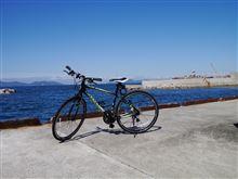 秋風とサイクリング