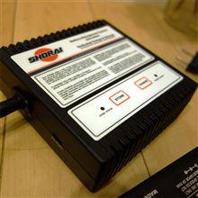【PP1】SHORAI バッテリーチャージャー テンダー(充電器) SHO-BMS01-JP