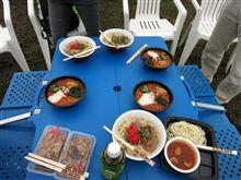 第2回麺食いオフに参加してきました