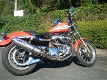 バイク日和♪
