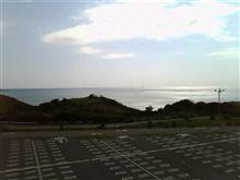 銚子イオンからの眺望♪