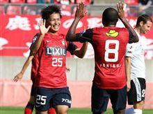 第93回天皇杯3回戦 京都サンガF.C.戦