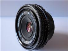 PENTAX-M  40mmF2.8