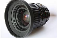 PENTAX-A 35-70mm f4