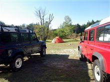 連荘キャンプ
