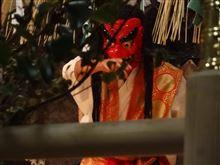 神社重視!秋の高千穂ツアー~その4