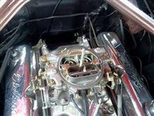 67年 フォード マスタング