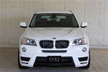 LUV-LINE BMW X3