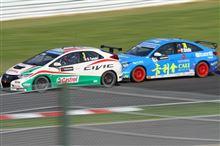 2013鈴鹿S耐&WTCC