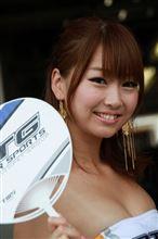 2013鈴鹿S耐&WTCC~おねーたん編