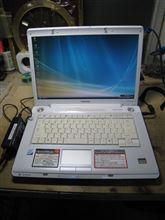 不用品PC完全復活