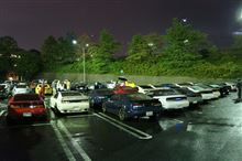 Fairlady Z Saturday Night Meeting & みん友さんからの頂き物♪