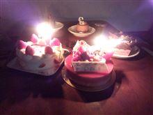 二十歳の誕生日