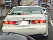 この車って何?