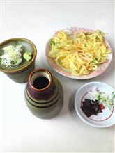 田舎蕎麦が好き(*´∀`*)