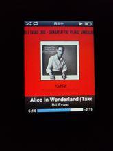 Bill Evans / Alice in wonderland