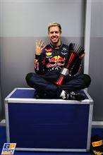 2013 F1 第16戦 インドGP